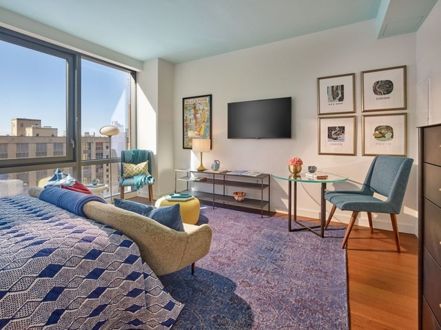 Studio, Chelsea Rental in NYC for $3,437 - Photo 1