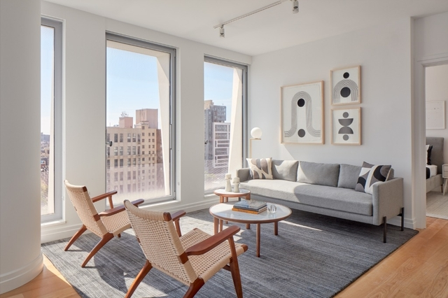 1 Bedroom, Manhattan Rental in NYC for $4,380 - Photo 2