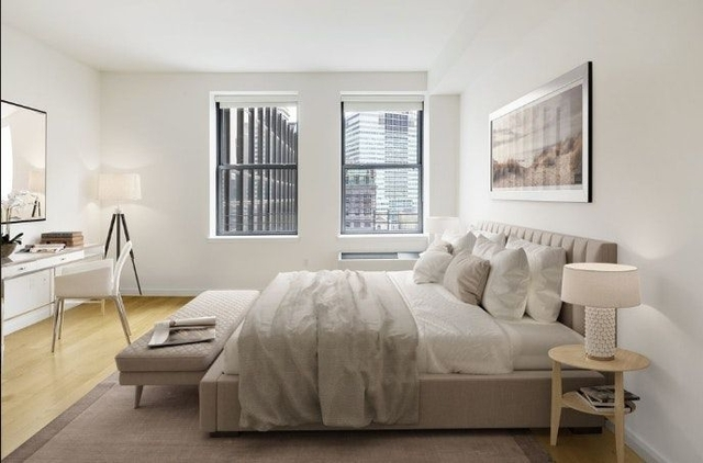 1 Bedroom, Financial District Rental in NYC for $2,910 - Photo 1
