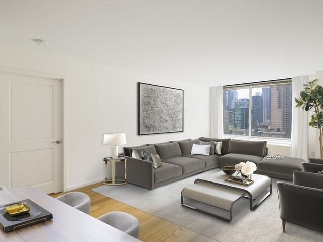 2 Bedrooms, Theater District Rental in NYC for $5,215 - Photo 1