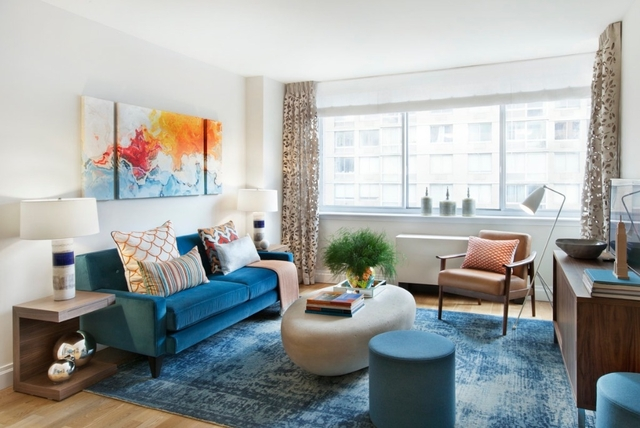 1 Bedroom, NoMad Rental in NYC for $4,435 - Photo 1