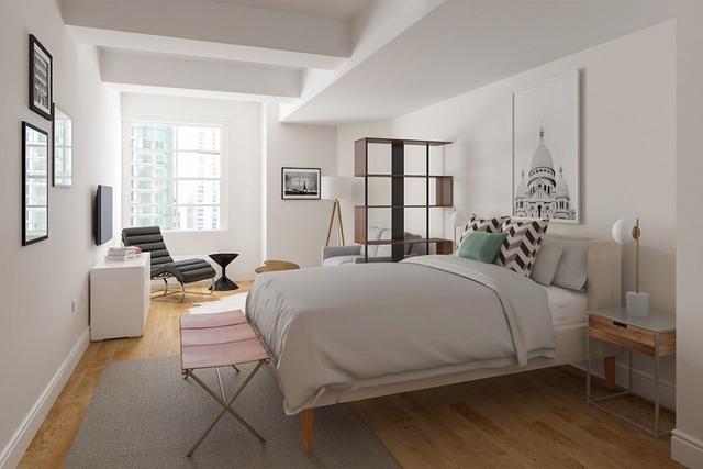 Studio, Hudson Square Rental in NYC for $3,395 - Photo 1