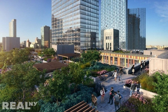 1 Bedroom, Long Island City Rental in NYC for $3,890 - Photo 1
