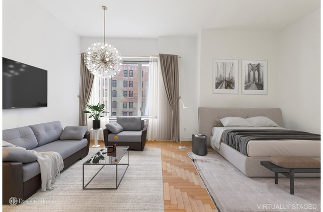 Studio, Lincoln Square Rental in NYC for $2,987 - Photo 1