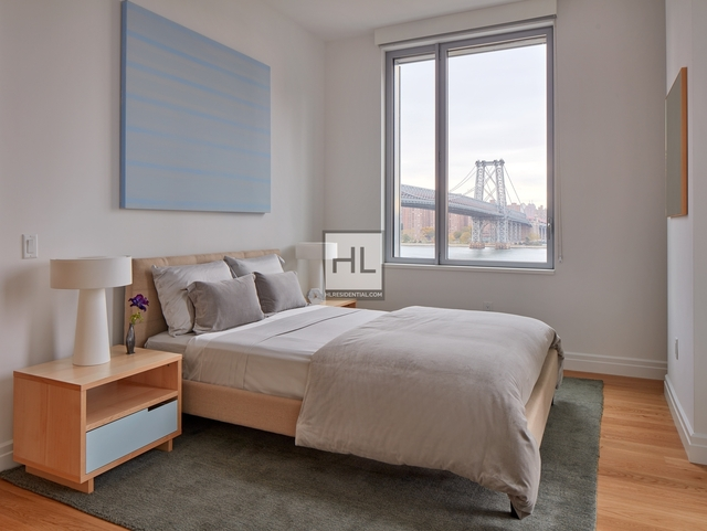 1 Bedroom, Williamsburg Rental in NYC for $3,745 - Photo 1