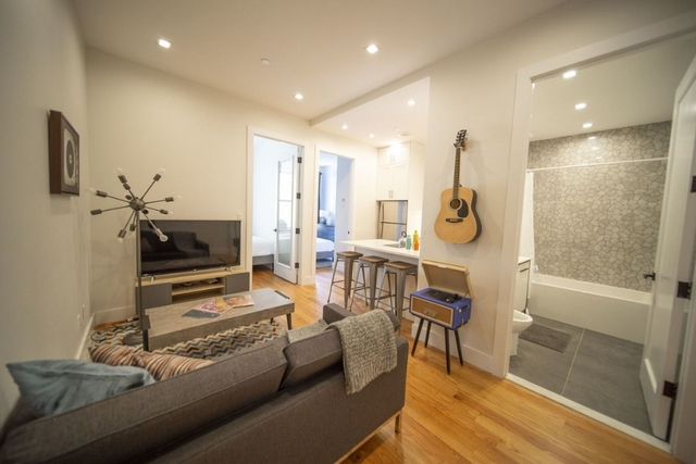 2 Bedrooms, Williamsburg Rental in NYC for $3,528 - Photo 1