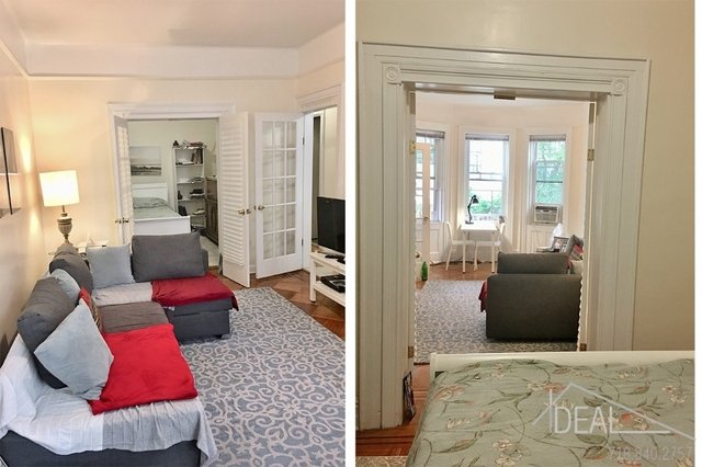 2 Bedrooms, Kensington Rental in NYC for $3,000 - Photo 1