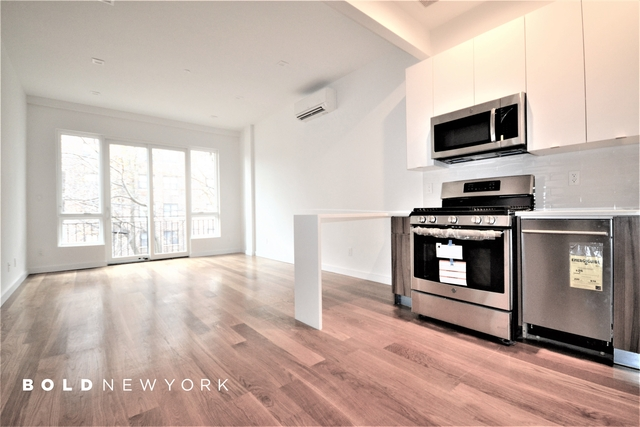 2 Bedrooms, Bedford-Stuyvesant Rental in NYC for $2,380 - Photo 1