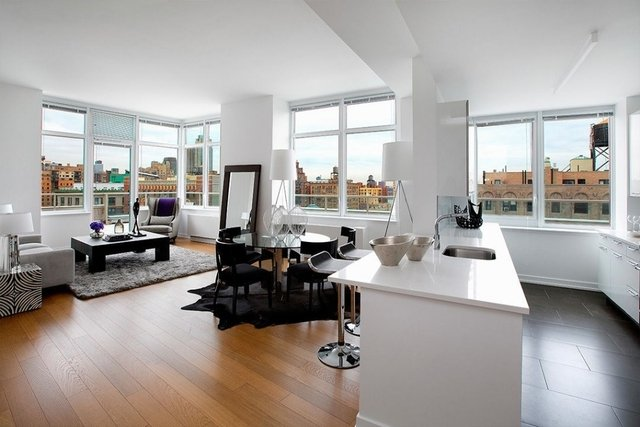 1 Bedroom, Upper West Side Rental in NYC for $5,775 - Photo 2