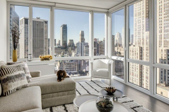 2 Bedrooms, Murray Hill Rental in NYC for $7,091 - Photo 1