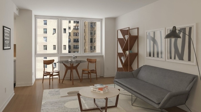 1 Bedroom, Upper West Side Rental in NYC for $3,849 - Photo 2