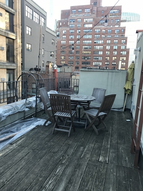 1 Bedroom, Rose Hill Rental in NYC for $3,339 - Photo 1