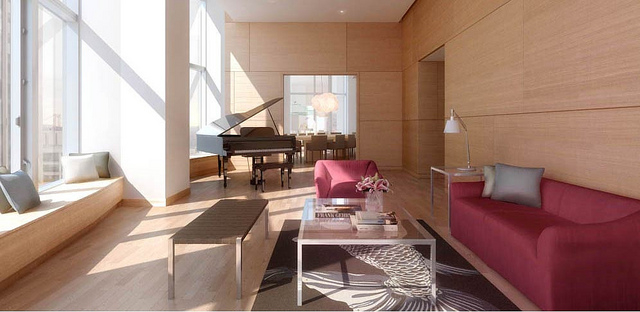 2 Bedrooms, Financial District Rental in NYC for $6,260 - Photo 2