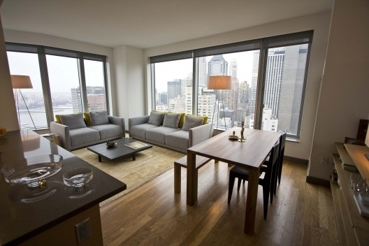 2 Bedrooms, Financial District Rental in NYC for $6,260 - Photo 1