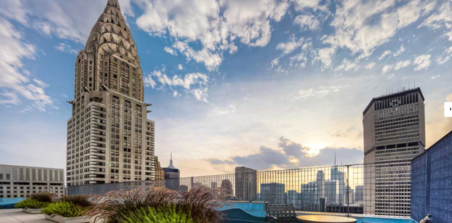 2 Bedrooms, Turtle Bay Rental in NYC for $5,599 - Photo 1