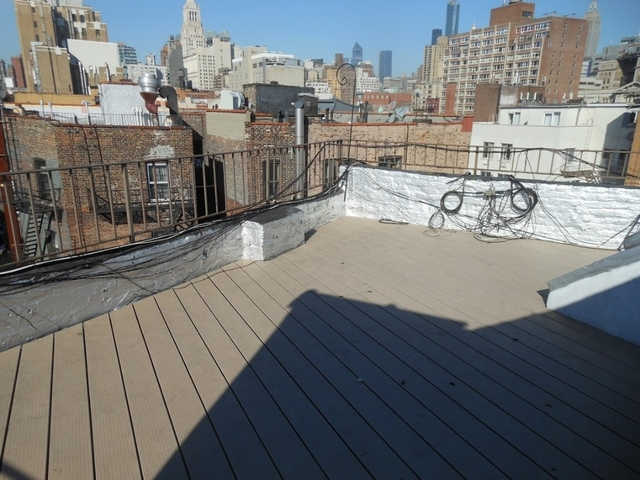 3 Bedrooms, East Village Rental in NYC for $5,196 - Photo 1