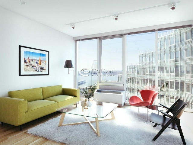 2 Bedrooms, Hell's Kitchen Rental in NYC for $4,450 - Photo 2