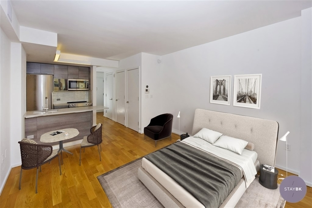 Studio, Brooklyn Heights Rental in NYC for $2,800 - Photo 1