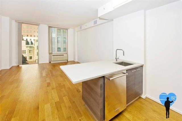 Studio, Brooklyn Heights Rental in NYC for $2,900 - Photo 2
