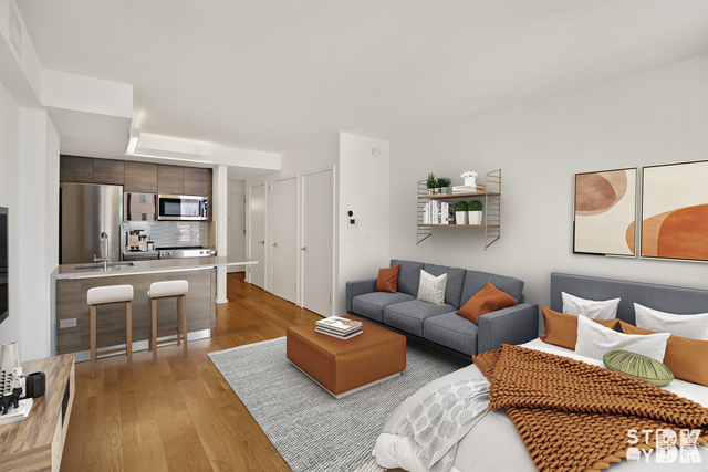 Studio, Brooklyn Heights Rental in NYC for $2,325 - Photo 1