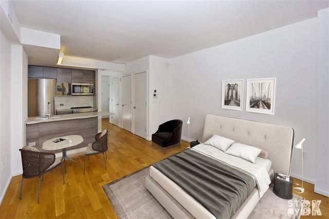 Studio, Brooklyn Heights Rental in NYC for $2,841 - Photo 1