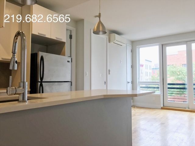2 Bedrooms, Bedford-Stuyvesant Rental in NYC for $2,587 - Photo 1