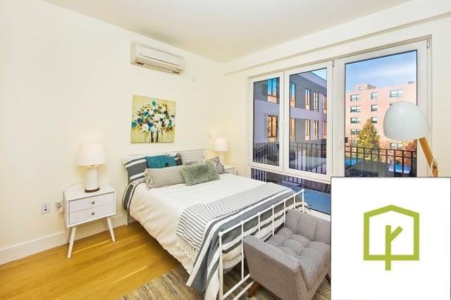 2 Bedrooms, Bushwick Rental in NYC for $2,388 - Photo 1