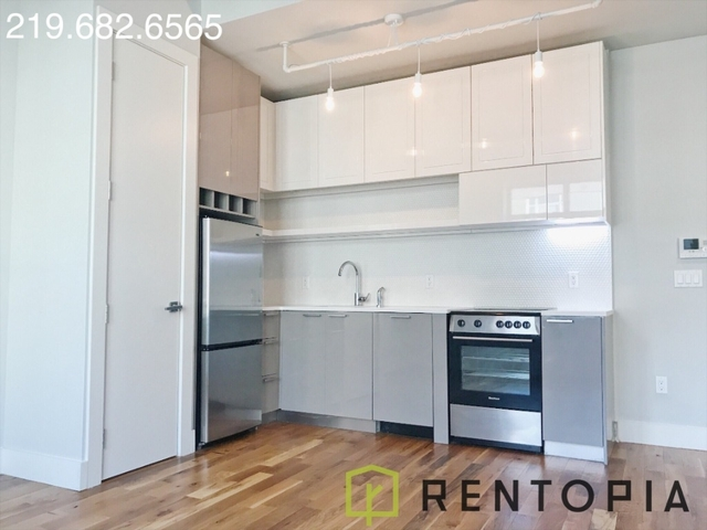 1 Bedroom, Bedford-Stuyvesant Rental in NYC for $2,228 - Photo 1