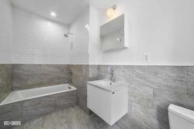4 Bedrooms, Central Harlem Rental in NYC for $1,400 - Photo 1