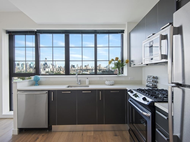 Studio, Long Island City Rental in NYC for $2,185 - Photo 1