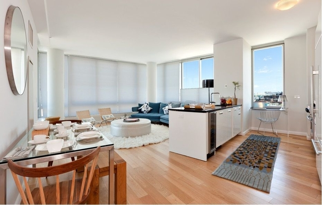 Studio, Hunters Point Rental in NYC for $2,425 - Photo 2