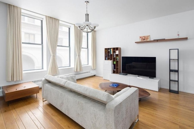 1 Bedroom, NoHo Rental in NYC for $6,000 - Photo 2
