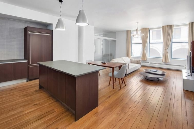 1 Bedroom, NoHo Rental in NYC for $6,000 - Photo 1