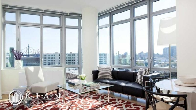 1 Bedroom, Hunters Point Rental in NYC for $2,956 - Photo 2