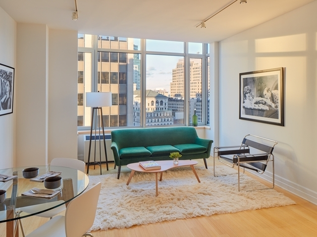 2 Bedrooms, Downtown Brooklyn Rental in NYC for $4,299 - Photo 1