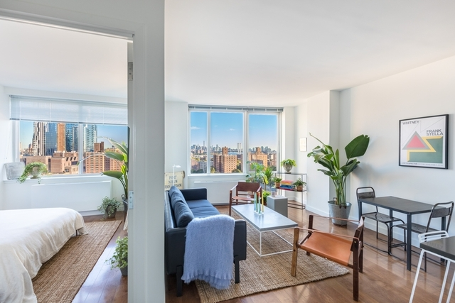 1 Bedroom, Fort Greene Rental in NYC for $3,392 - Photo 2