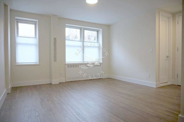 Studio, West Village Rental in NYC for $3,450 - Photo 1
