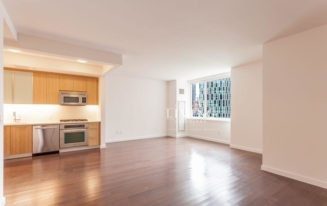 Studio, Battery Park City Rental in NYC for $3,900 - Photo 1