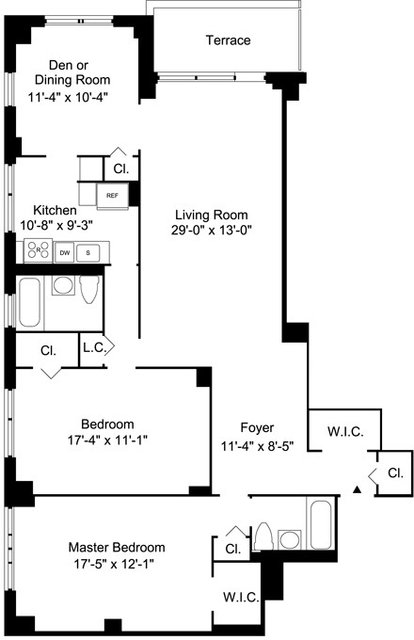 3 Bedrooms, Upper East Side Rental in NYC for $6,295 - Photo 2