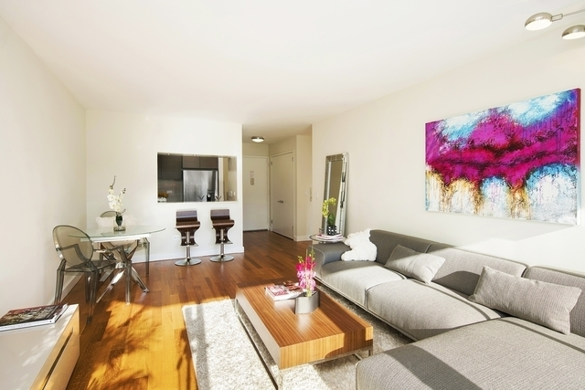 1 Bedroom, Theater District Rental in NYC for $3,590 - Photo 2