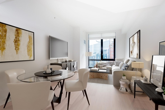 2 Bedrooms, Lincoln Square Rental in NYC for $7,350 - Photo 2