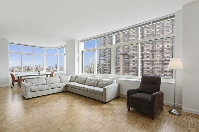 3 Bedrooms, Lincoln Square Rental in NYC for $9,987 - Photo 1