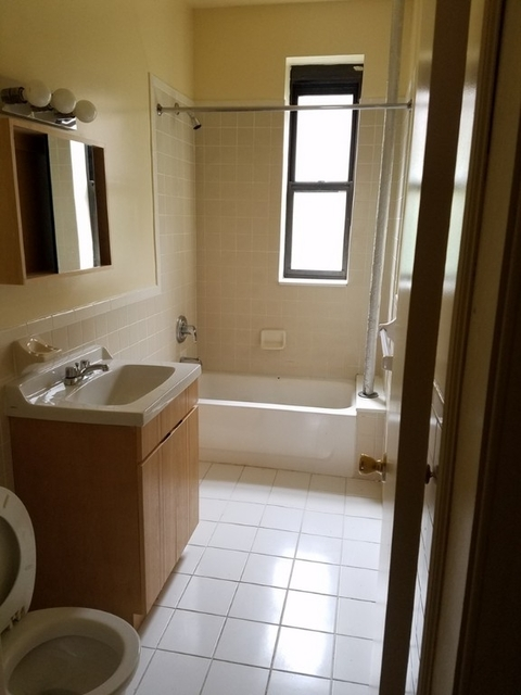 2 Bedrooms, Fort George Rental in NYC for $1,800 - Photo 1