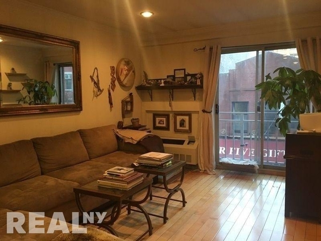1 Bedroom, Little Italy Rental in NYC for $3,495 - Photo 1