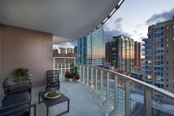 2 Bedrooms, Newport Rental in NYC for $4,529 - Photo 1