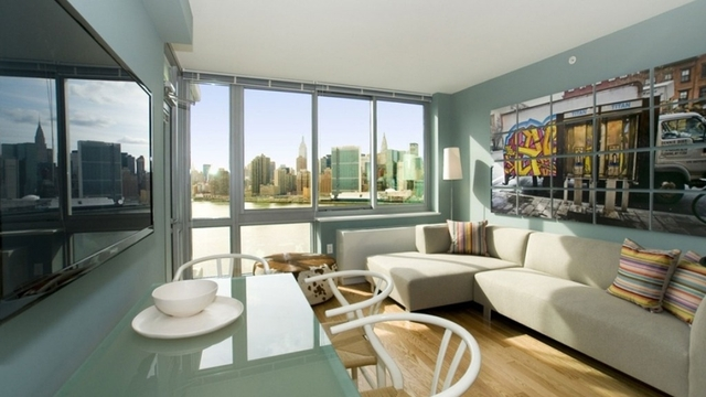 1 Bedroom, Hunters Point Rental in NYC for $3,268 - Photo 1