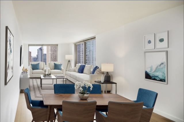 1 Bedroom, Theater District Rental in NYC for $3,650 - Photo 1
