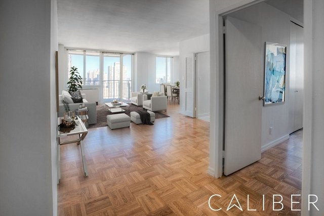 1 Bedroom, Yorkville Rental in NYC for $4,650 - Photo 2