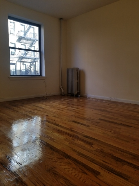 2 Bedrooms, Fort George Rental in NYC for $2,499 - Photo 1