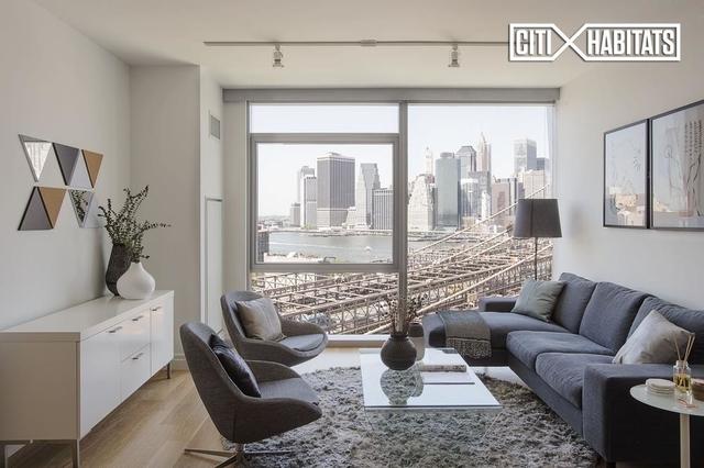 1 Bedroom, DUMBO Rental in NYC for $3,662 - Photo 1